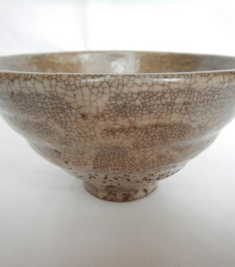 小井戸茶碗